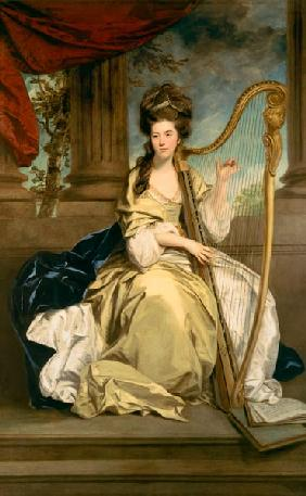 The Countess of Eglinton 1777