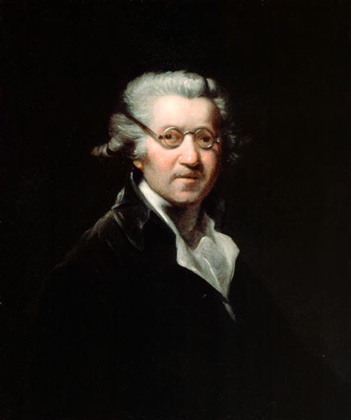 Self Portrait c.1788