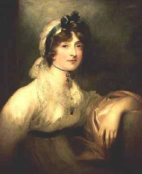 Diana Sturt, later Lady Milner 1800-05