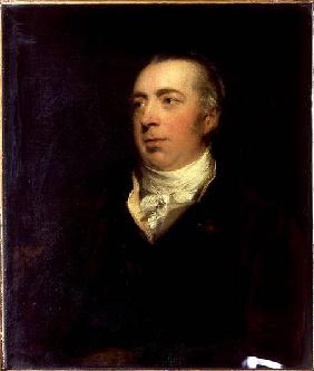 Portrait of Richard Payne Knight (1750-1824)