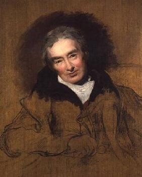 Portrait of William Wilberforce (1759-1833) 1828