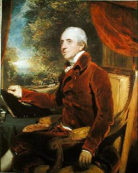 William Baker 1807