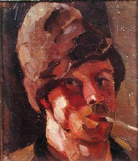 Self Portrait c.1907