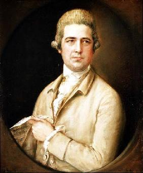 Thomas Linley the Elder (1732-95)