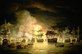 Bombardment of Algiers, August 1816 1820