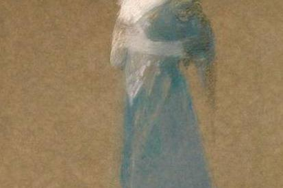 Thomas Wilmer Dewing