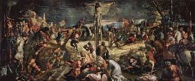 The Crucifixion of Christ 1565