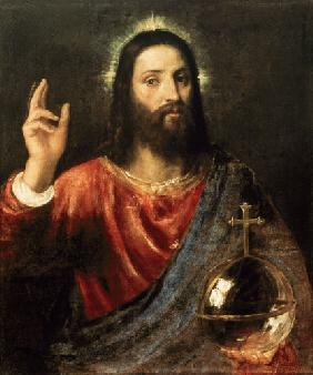Christ Saviour c.1570