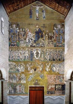 The Last Judgement 11th-12th