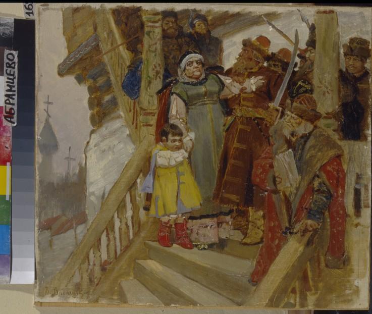 Viktor Michailowitsch Wasnezow Alle Kunstdrucke & Gemälde