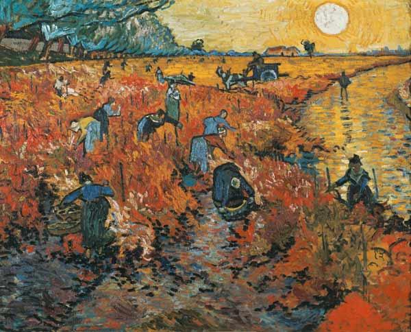 Vincent Van Gogh Werke,Jusqu À 86% Moins