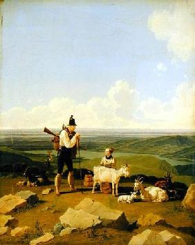The Deer Hunter 1826