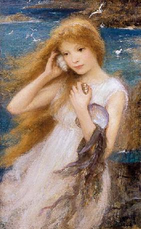 Sea Nymph 1893