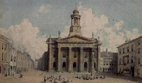 Sessions House and Market, Lancaster