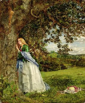 The Talking Oak 1857