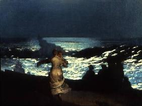 Summer Night 1890